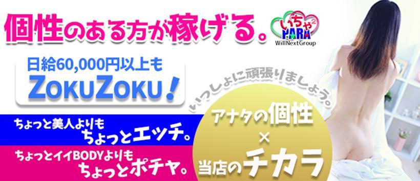 いちゃいちゃパラダイス岡山店(Will-next group)